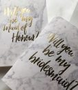 Marble-Bridesmaid-Cards